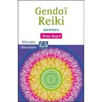 Gendaï Reiki III - Shinpiden