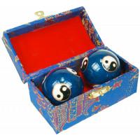 Boules Qi Gong - Yin-Yang
