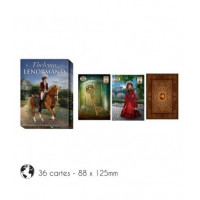 CARTES D INSPIRATION THELEMA LENORMAND