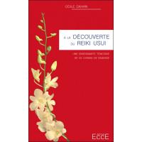A la découverte du Reiki Usui