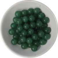 Perles Aventurine 8 mm - Sachet de 50 perles