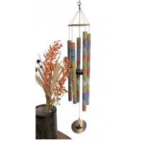 Carillon à vent Bohemian 116 cm