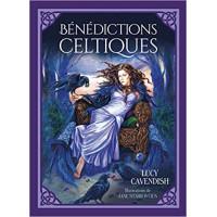 Benedictions celtiques - cartes de benedictions celtiques pour une vie plus riche et plus epanouie