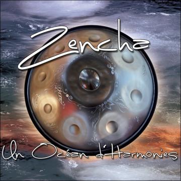 Un océan d'harmonies - CD