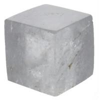 Cube Cristal - 3,5 cm