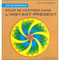 Atelier mandalas pour se centrer dans l'instant présent