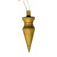Galet Cristal de Roche - Pièce de 3,5 x 4 cm