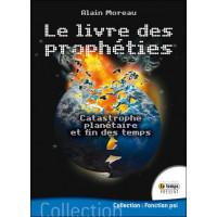 Le livre des prophéties