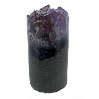 Cylindre Améthyste Qualité Supérieure - 100 à 200 grammes