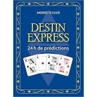 Destin express - 24h de prédictions - Coffret