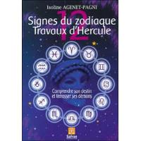 12 signes du Zodiaque. 12 travaux d'Hercule