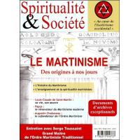 Le Martinisme - Des origines à nos jours