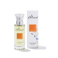 Parfum de soin Bio - Orange - Creativite