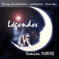 Légendes - CD