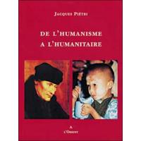 De l'humanisme à l'humanité