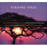 L'épanouissement de la conscience humaine - 2 CD