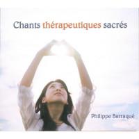 Chants thérapeutiques sacrés