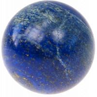 Sphère Lapis Lazuli - Pièce de 40 mm