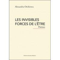Les invisibles forces de l'être - Poèmes