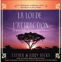 Loi de l'attraction - 3 CD