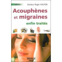 Acouphènes et migraines enfin traités