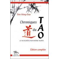 Chroniques du tao