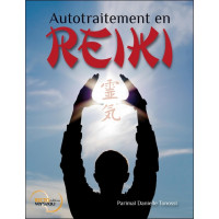 Autotraitement en Reiki