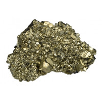 Amas Pyrite 24,8 Kg
