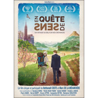 En Quête de Sens - Un voyage au-delà de nos croyances - DVD