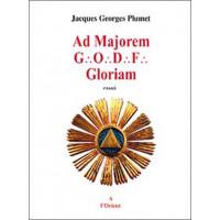 AD Majorem GODF Gloriam