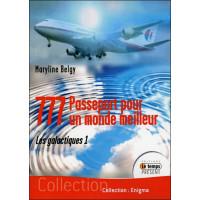 777 - Passeport pour un monde meilleur - Les galactiques 1