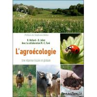 Agroécologie - Une réponse locale et globale