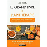 Huile d'ambiance respiration- 10ml - bio
