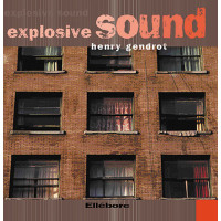 Explosive Sound
