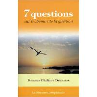 7 questions sur le chemin de la guérison
