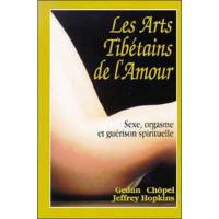 Arts tibétains de l'amour