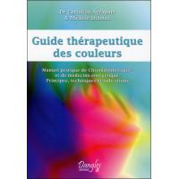 Guide thérapeutique des couleurs